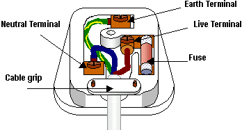 Amazing Leads Direct Mains Wiring Wiring Database Xlexigelartorg